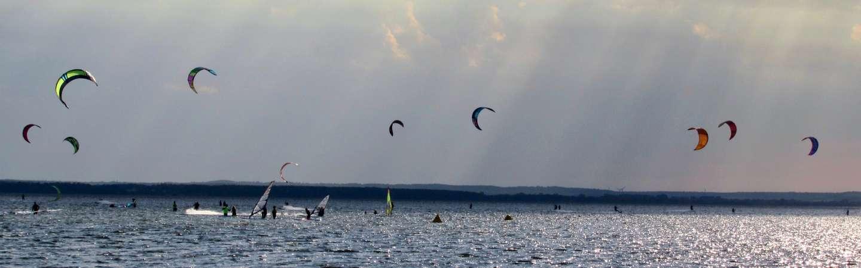 Reiseziel Ostsee Polen Sport